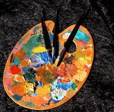 Pintura artística