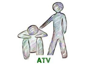 Logotipo ATV